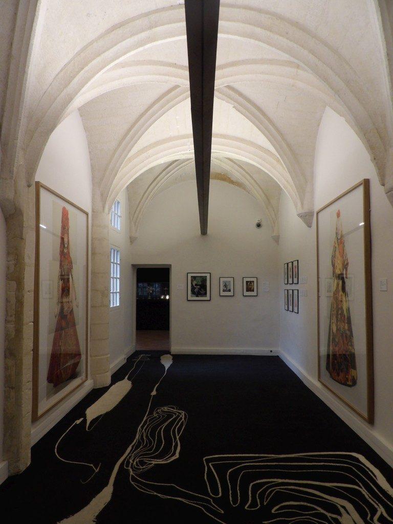 musée Réattu Arles