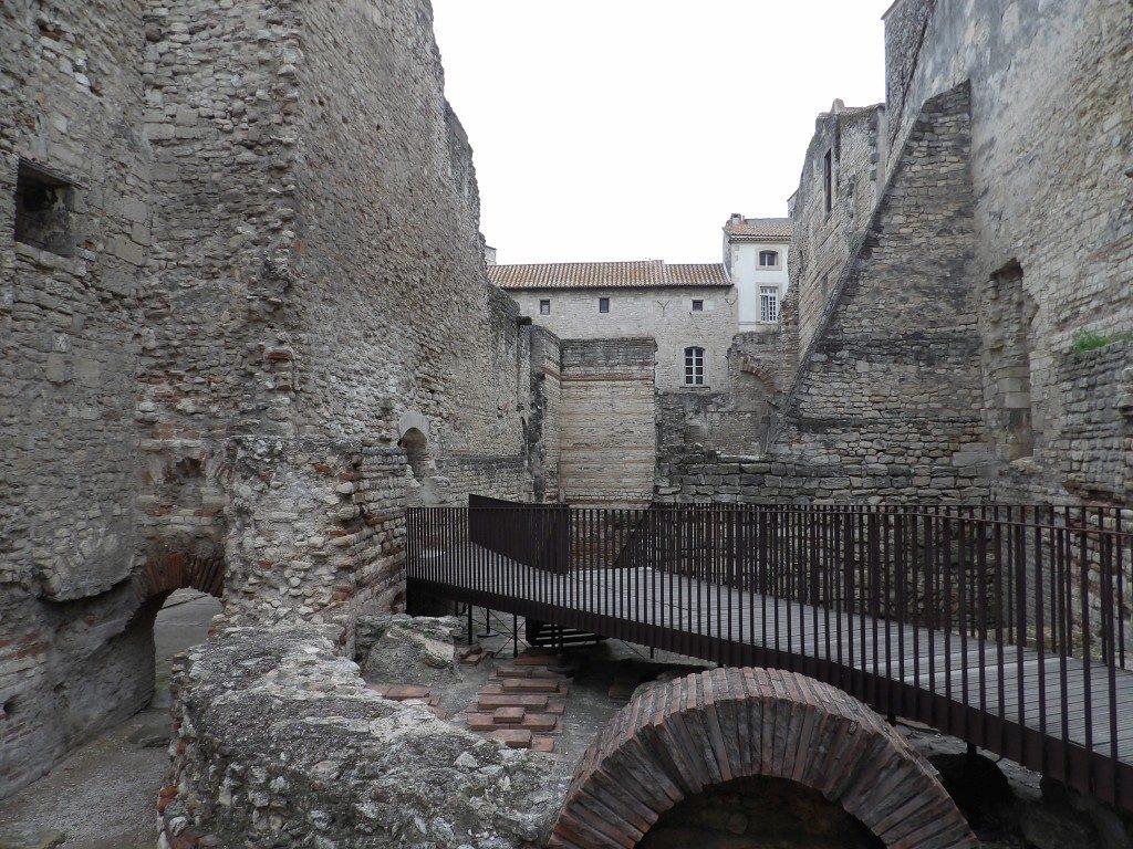 Thermes de Constantin Arles