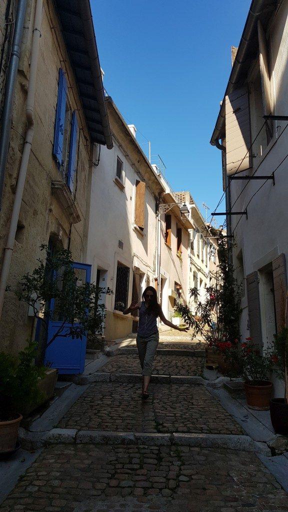 Melle Bon Plan rue Arles