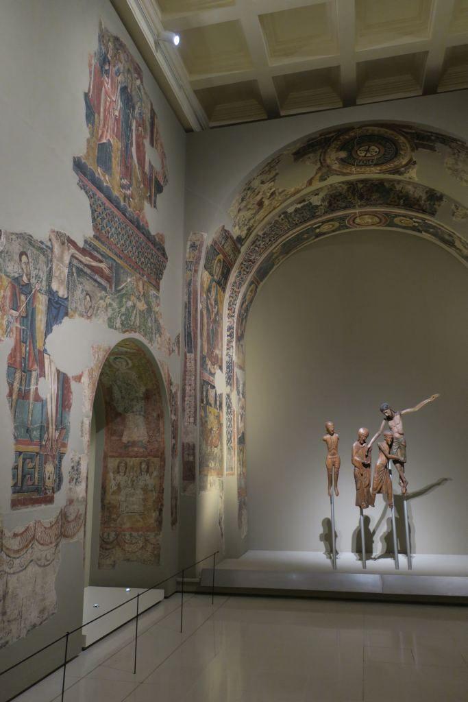 musée d'Art National de la Catalogne Barcelone