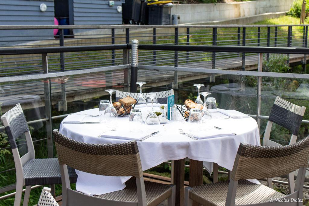 River Café Issy Les Moulineaux