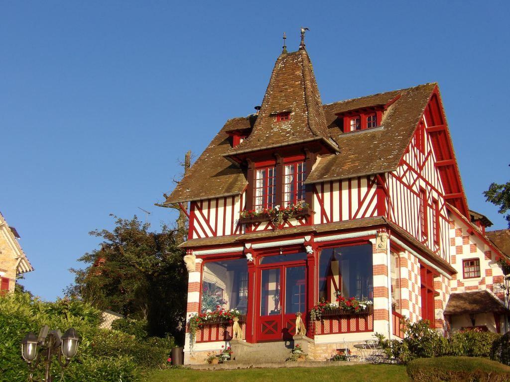 Maison Bagnoles de l'Orne