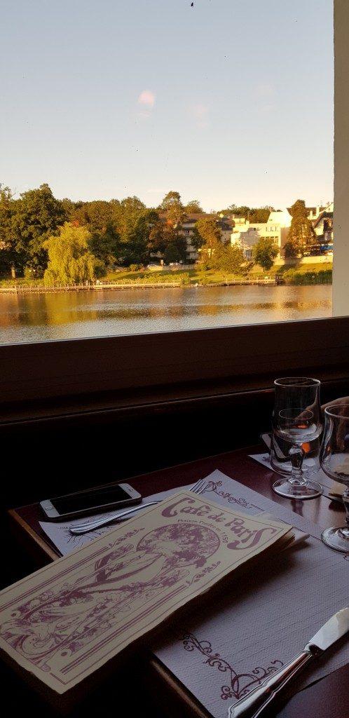 Café de Paris Bagnoles de l'Orne