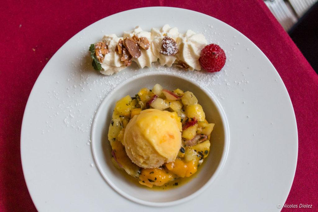 Restaurant l'Epicure Alençon
