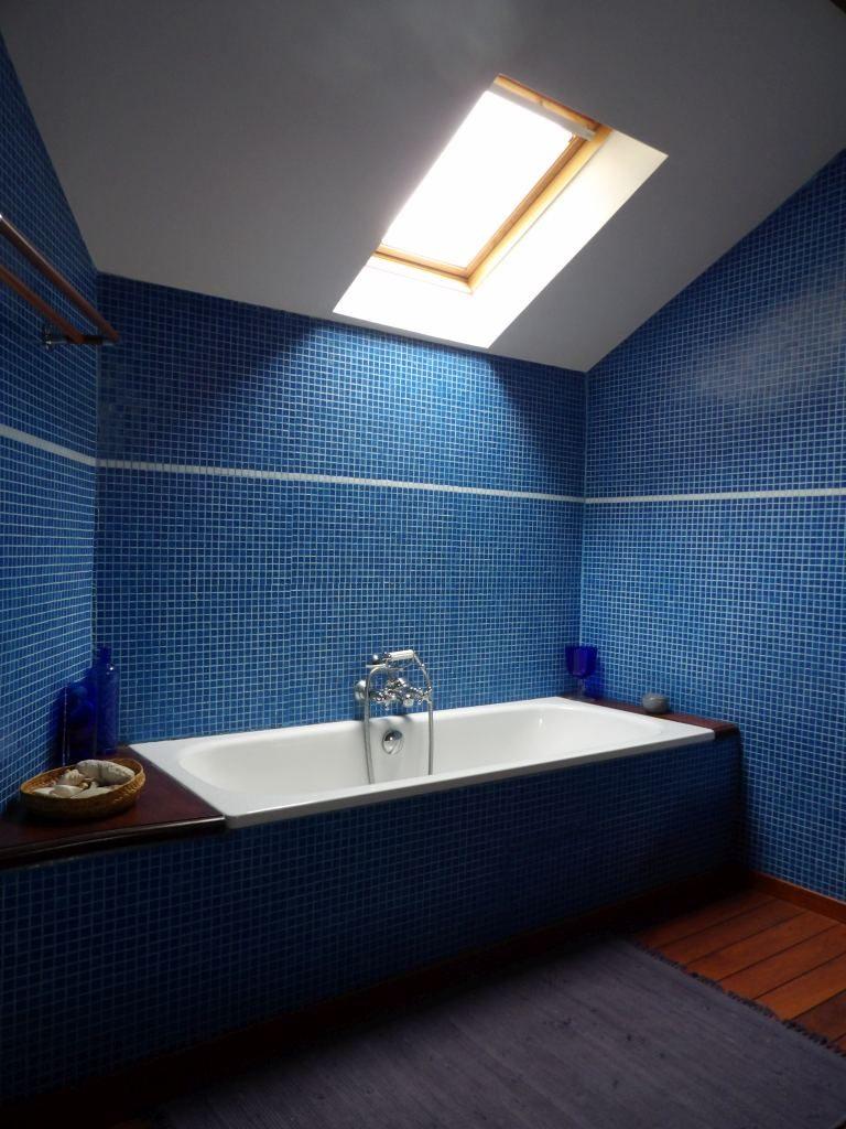 salle de bain Domaine des Evis Eure et Loir