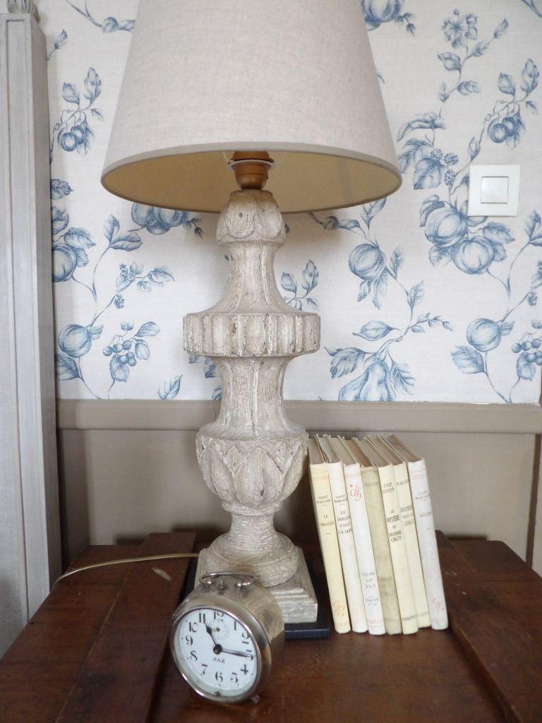 lampe Domaine des Evis Eure et Loir