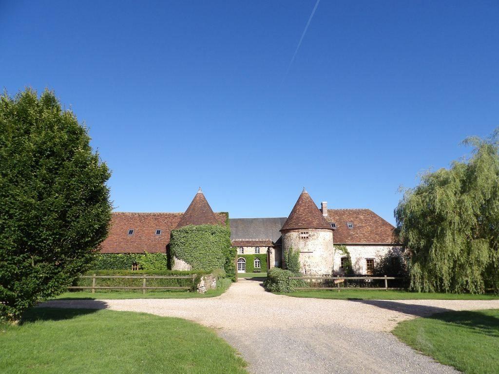 Domaine des Evis Eure et Loir