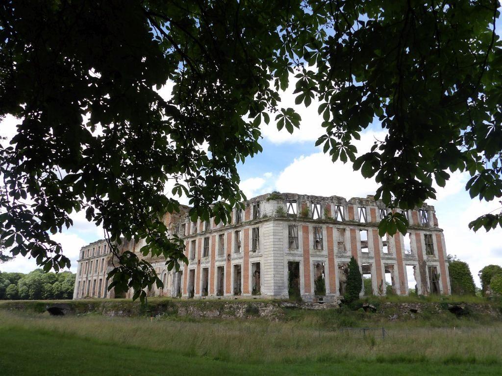 Château de la Ferté-Vidame Eure et Loir - DR Melle Bon Plan 2018