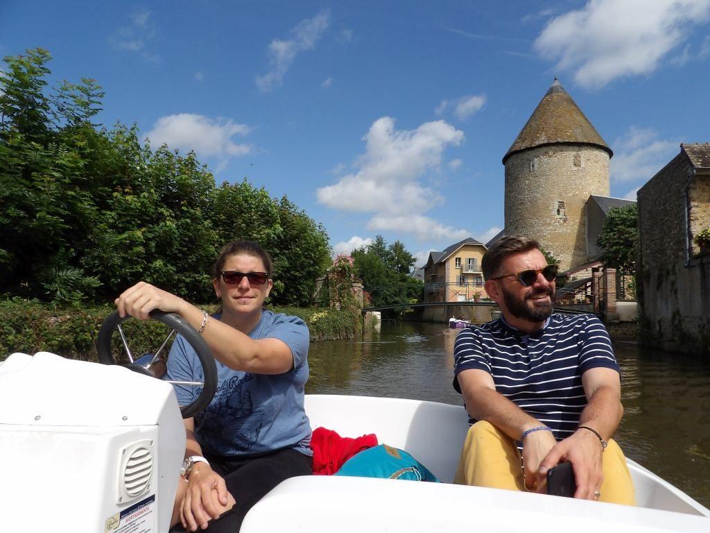 Bonneval Eure et Loir