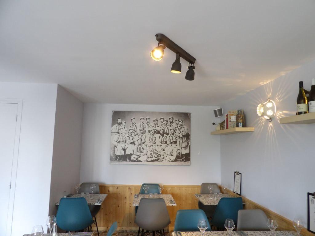 restaurant Aux Zouaves Eure et Loir