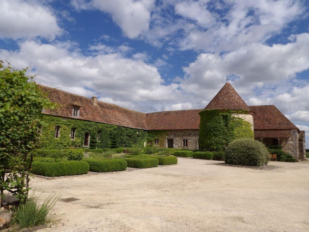 Bois Richeux Eure et Loir