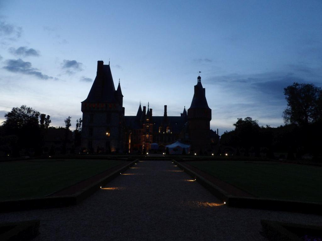 Château de Maintenon Eure et Loir - DR Melle Bon Plan 2018