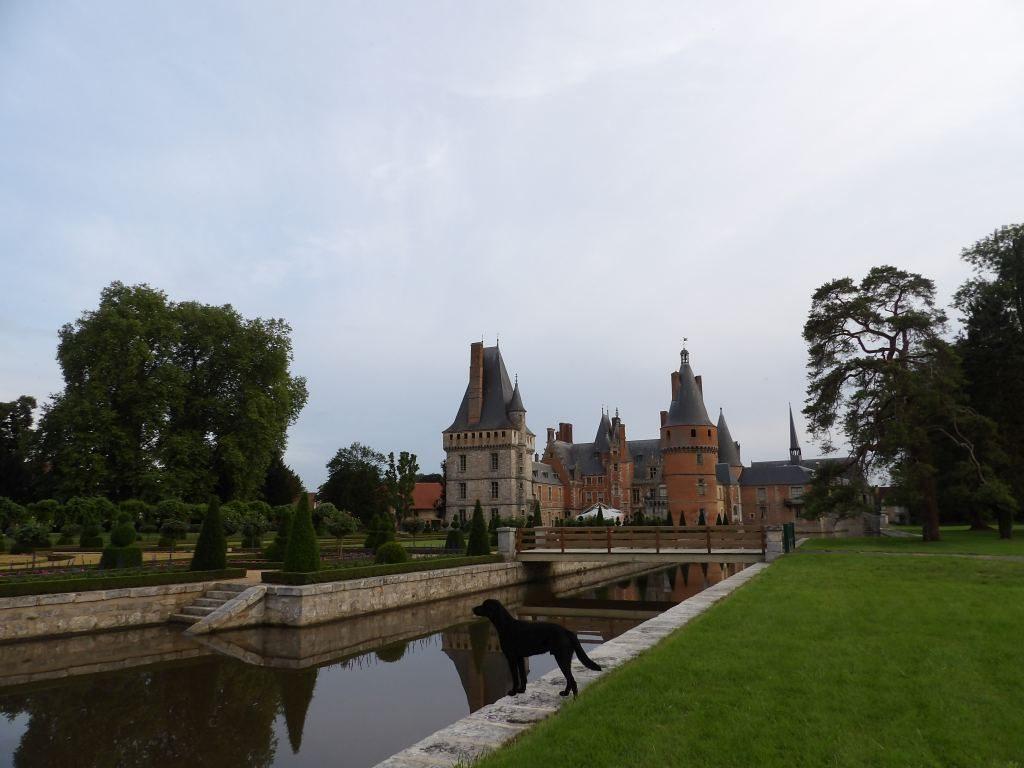 Château de Maintenon Eure et Loir