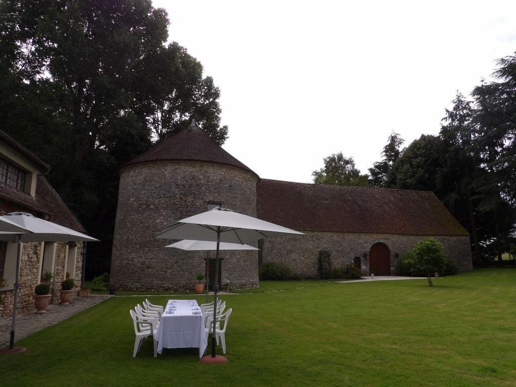 Colombier d'Hanches Eure et Loir