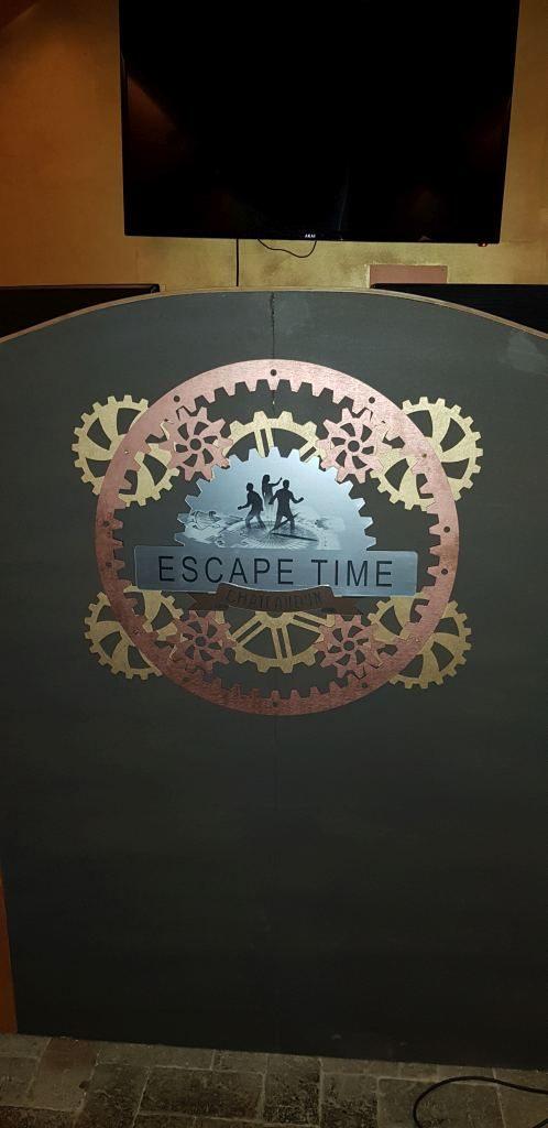 Escape Time Châteaudun Eure et Loir