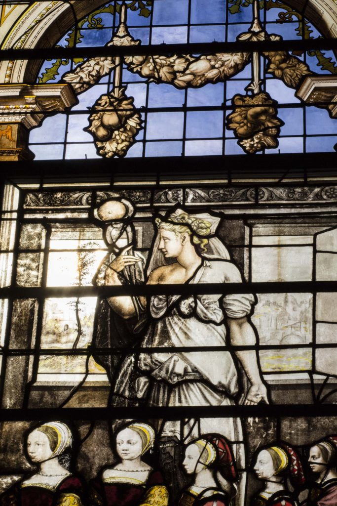 Musée château de Chantilly