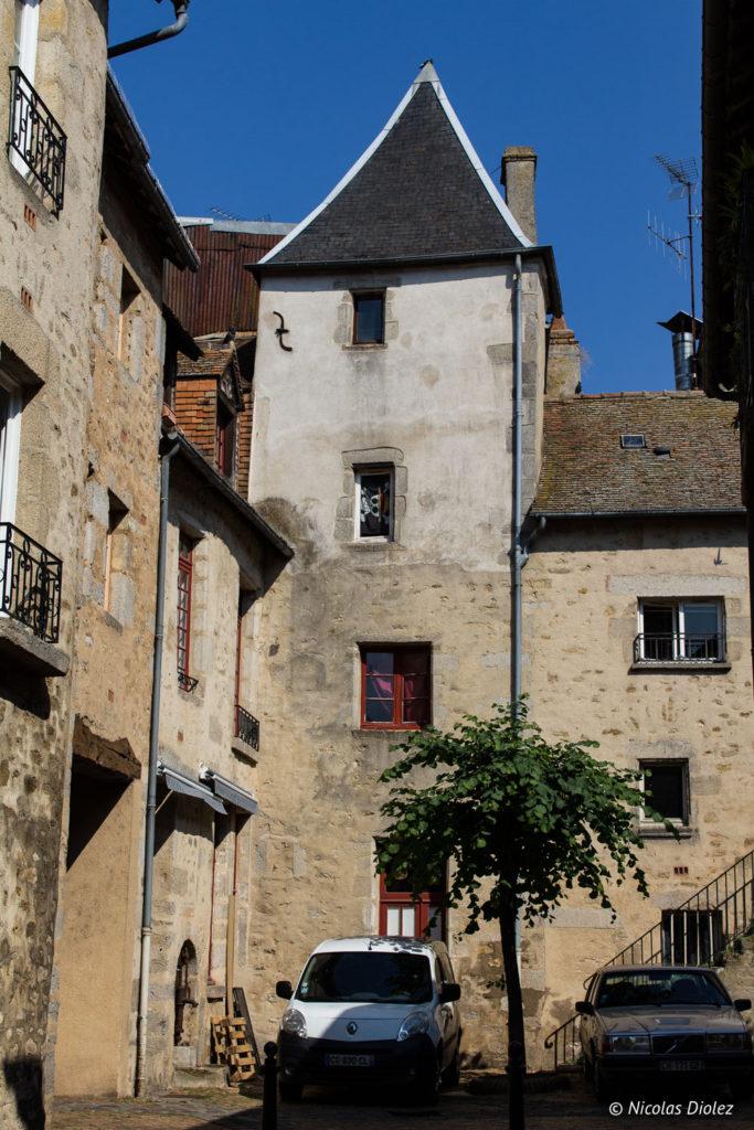 ruelle Alençon
