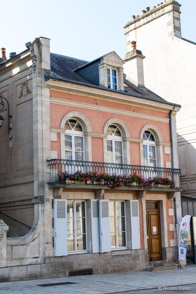 Maison Sainte Alençon