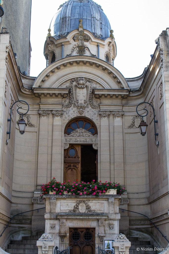 Eglise Alençon