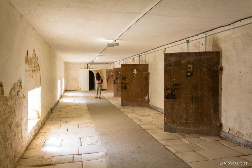 prison Abbaye d'Auberive