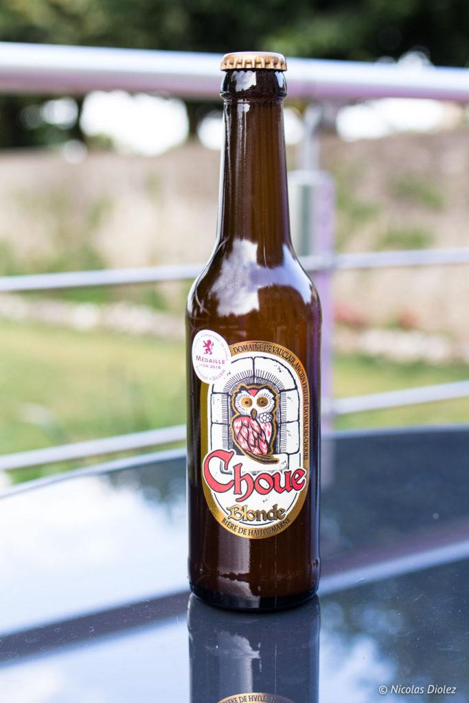 bière Choue Langres