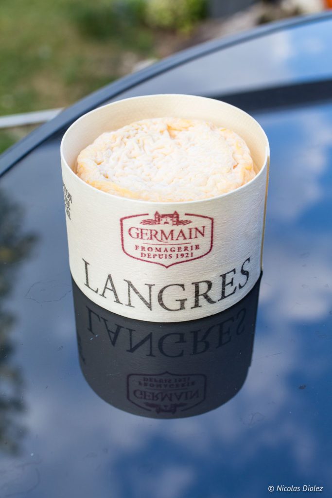 fromages Langres
