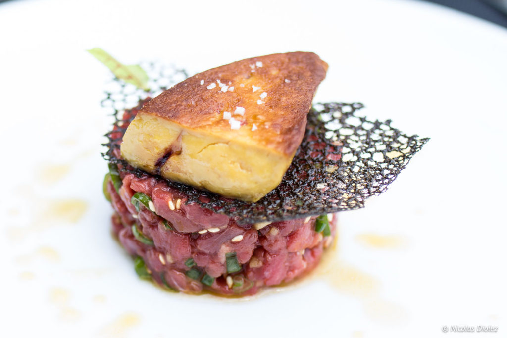 Foie gras Les Voiliers Peigney
