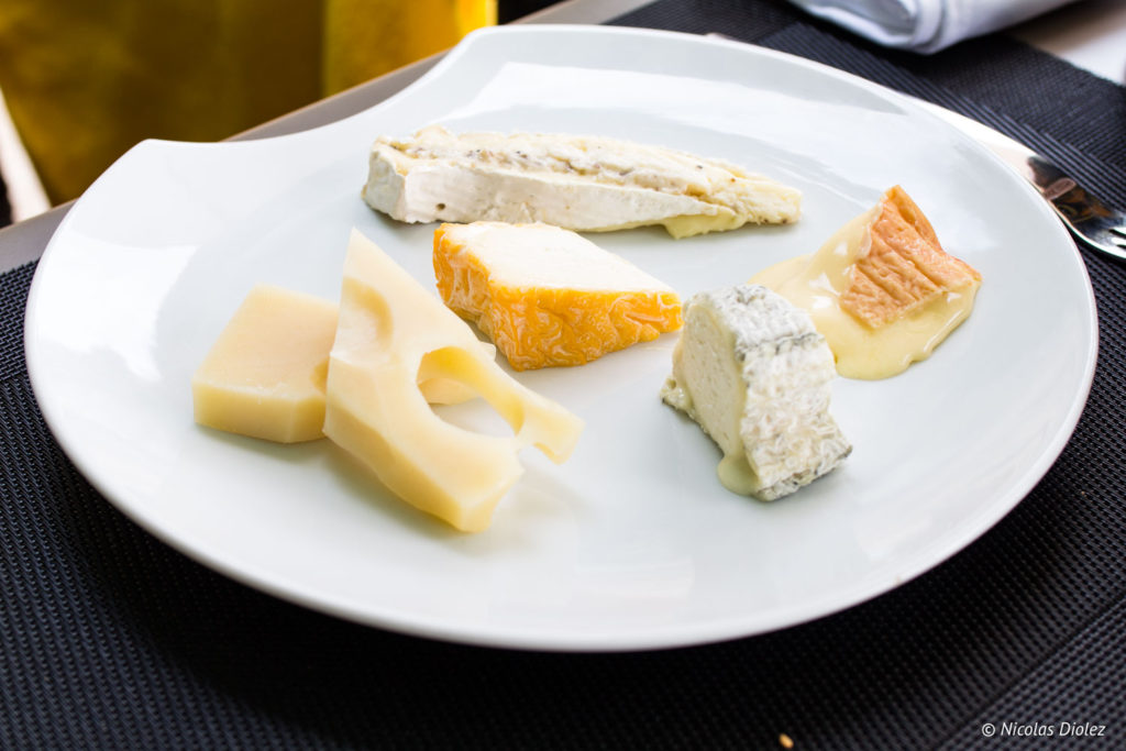 fromages Les Voiliers Peigney
