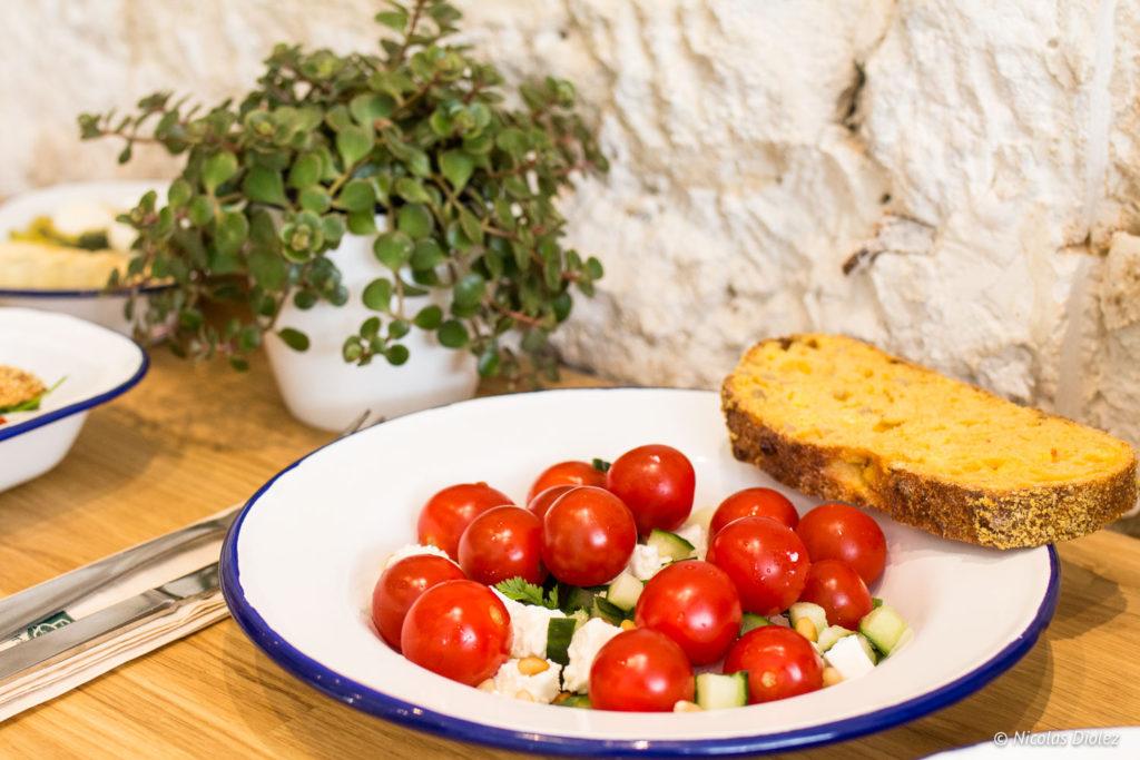 Tomates M la Vie Paris