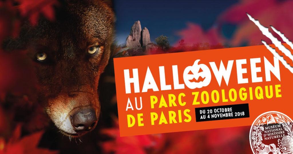 Halloween au Parc Zoologique