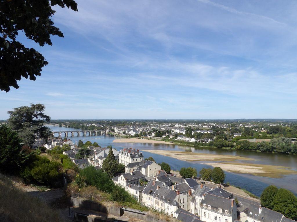 Bords de Loire Saumur