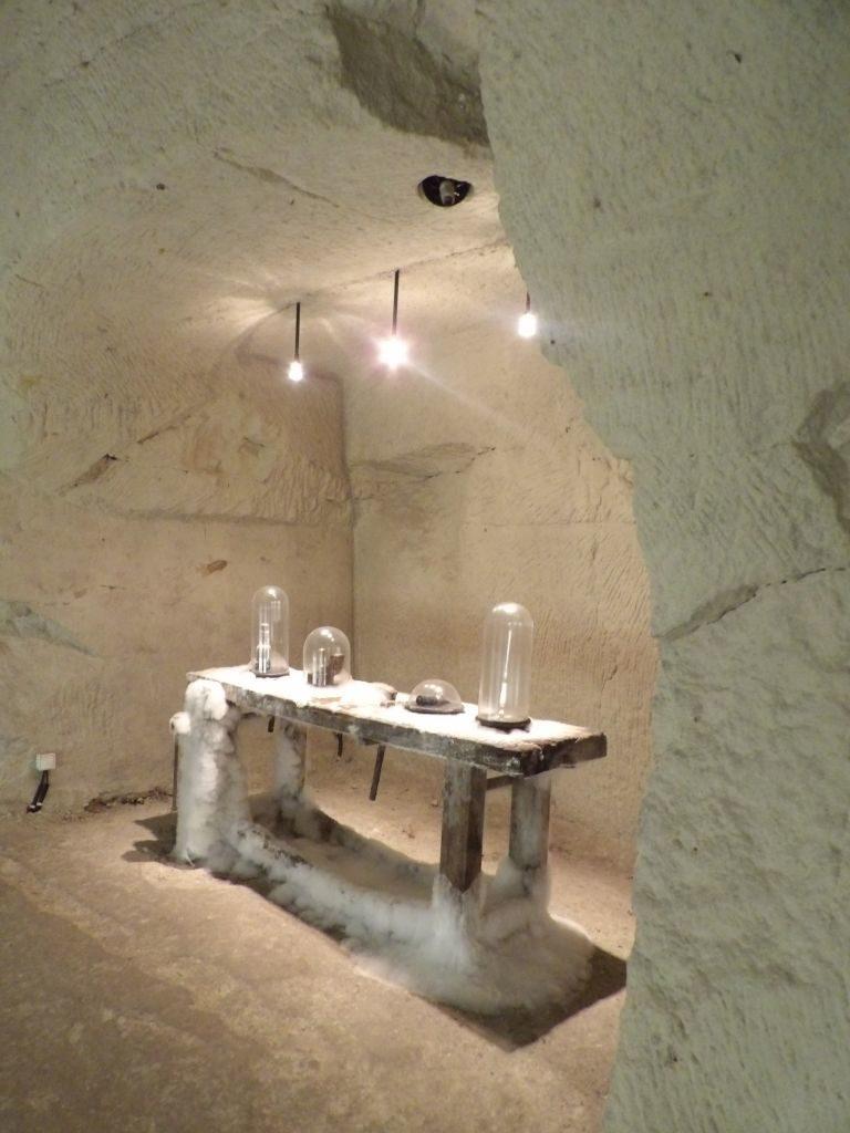Caves Robert & Marcel