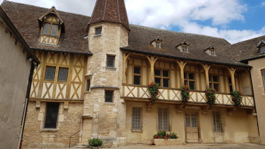 Musée du Vin de Bourgogne Beaune