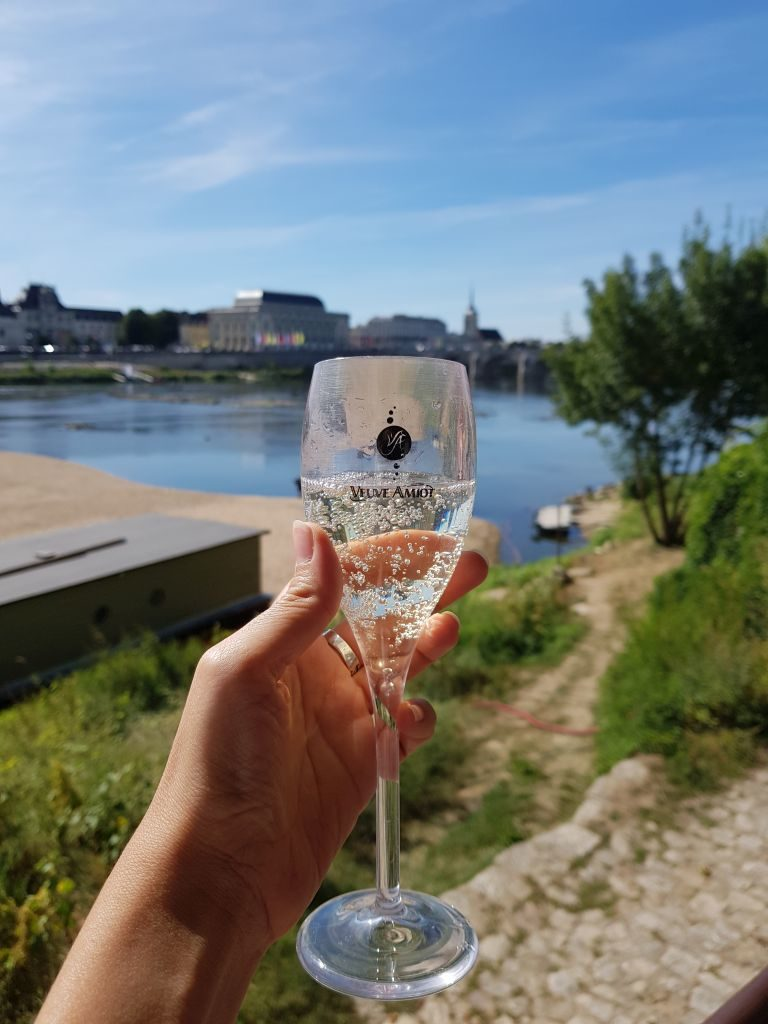 Balade Combi WW Loire Vintage Discovery
