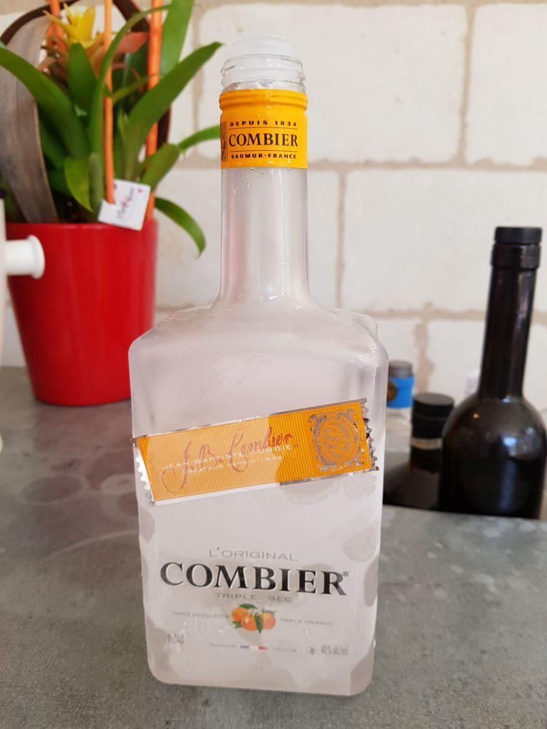 Distillerie CombierSaumur