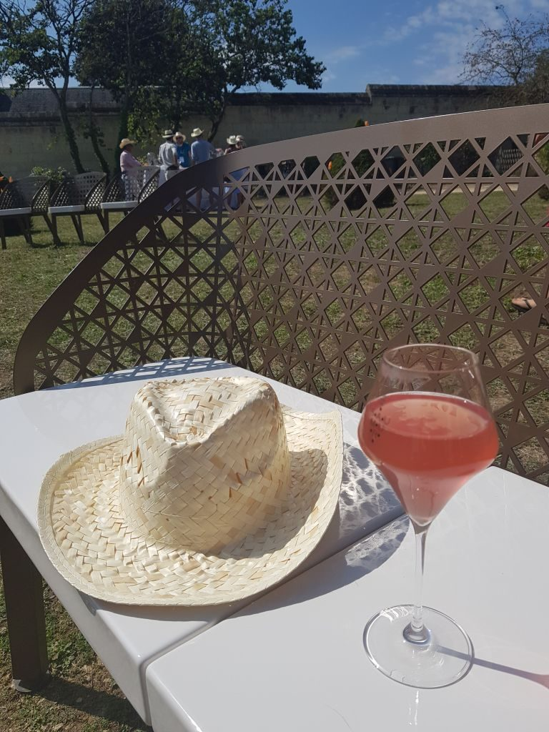 Garden Party Festivini Abbaye Fontevraud