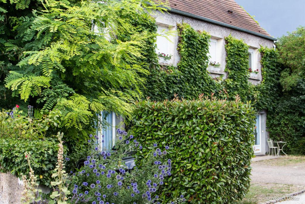 Hostellerie de Bretonnière Beaune