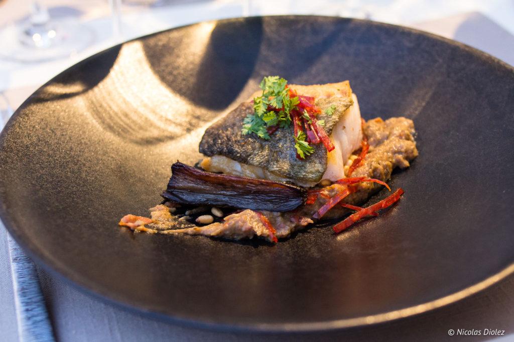 restaurant Olivier Leflaire Puligny-Montrachet