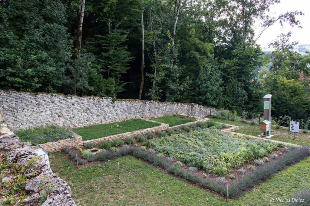 Jardins Suspendus de Cohons