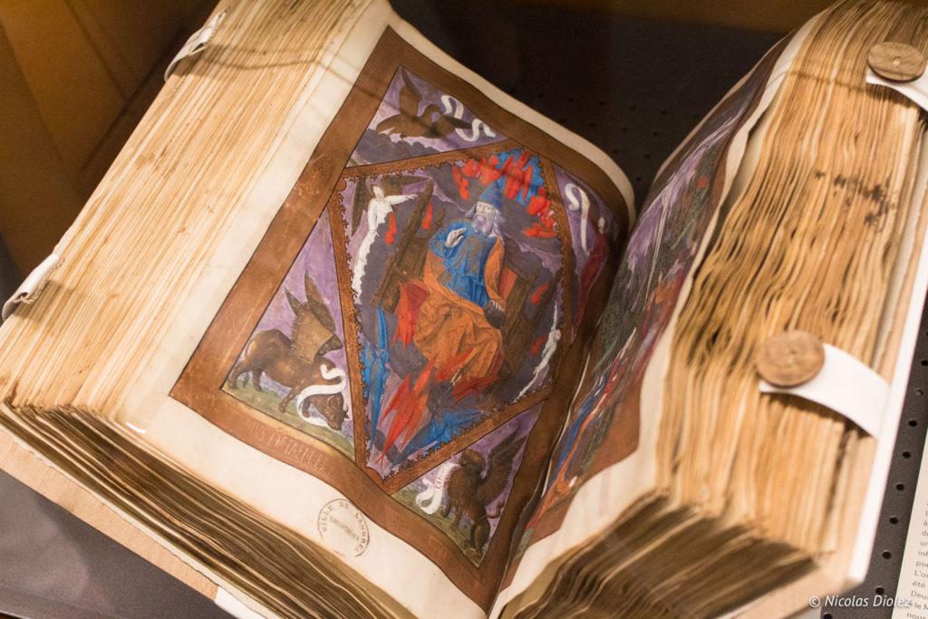 livre Musée d'Art et d'Histoire de Langres