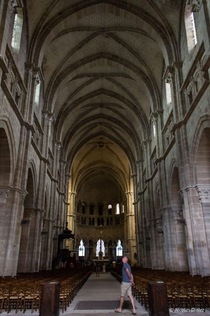 Cathédrale Langres