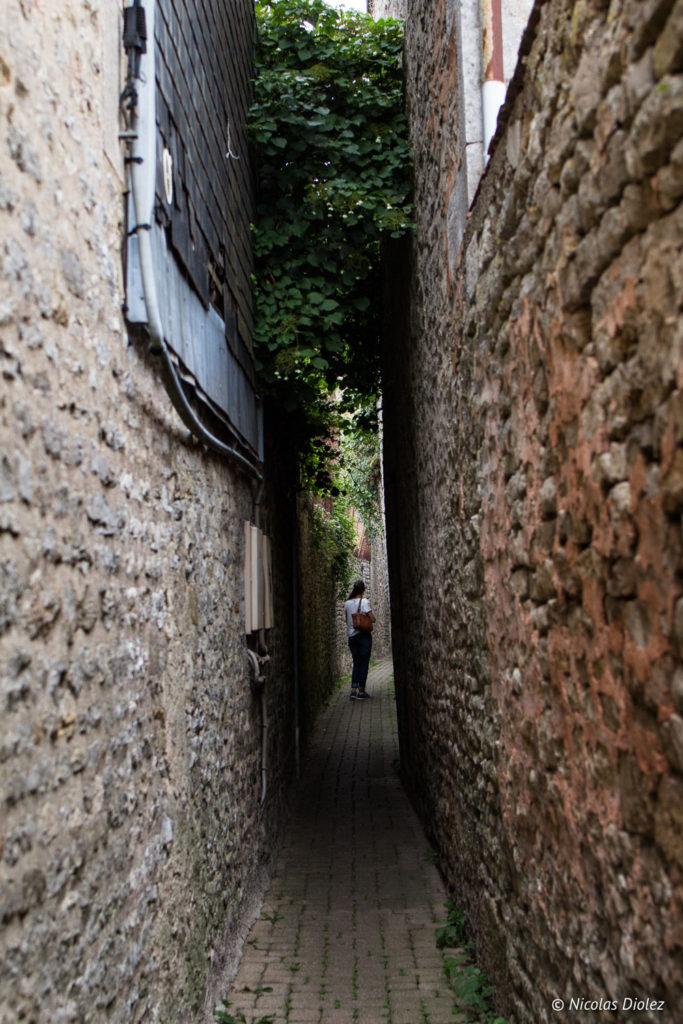 ruelles Langres