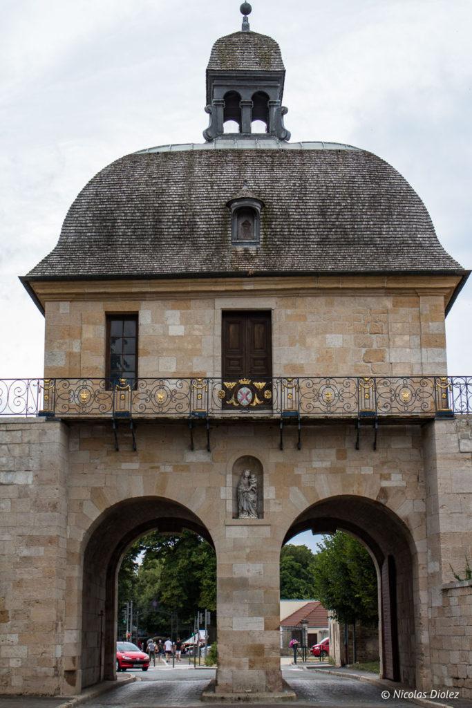 porte Langres
