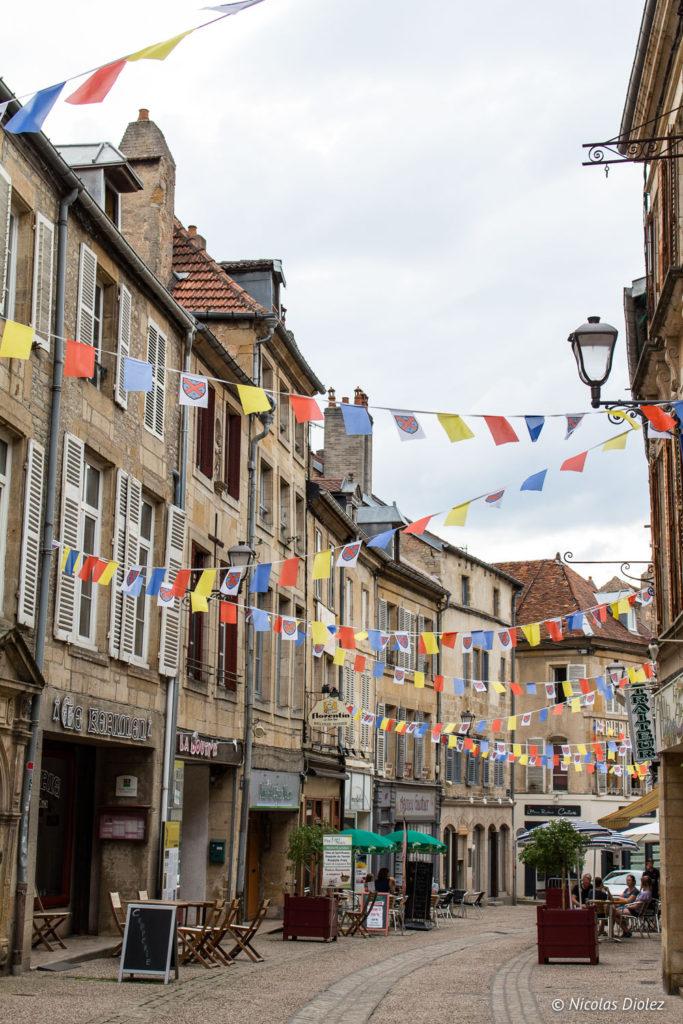 rue Langres