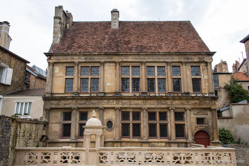 Maison Renaissance Langres