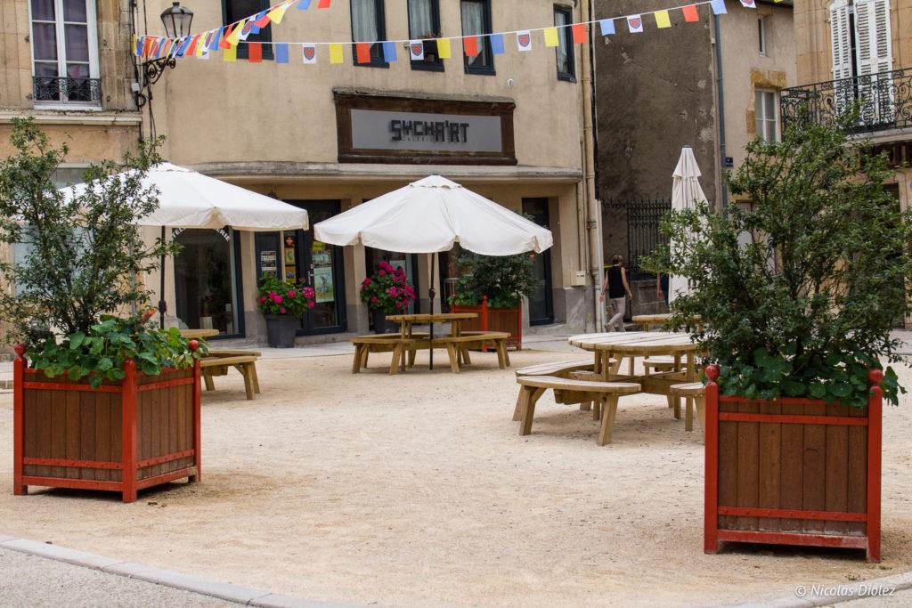 place Langres