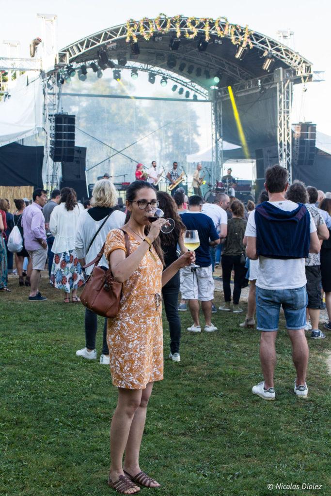 Melle Bon Plan Festival Rootstock Pommard