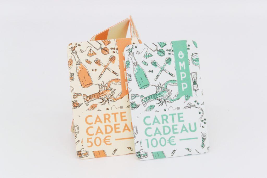 Carte Cadeau Mon Petit Panier