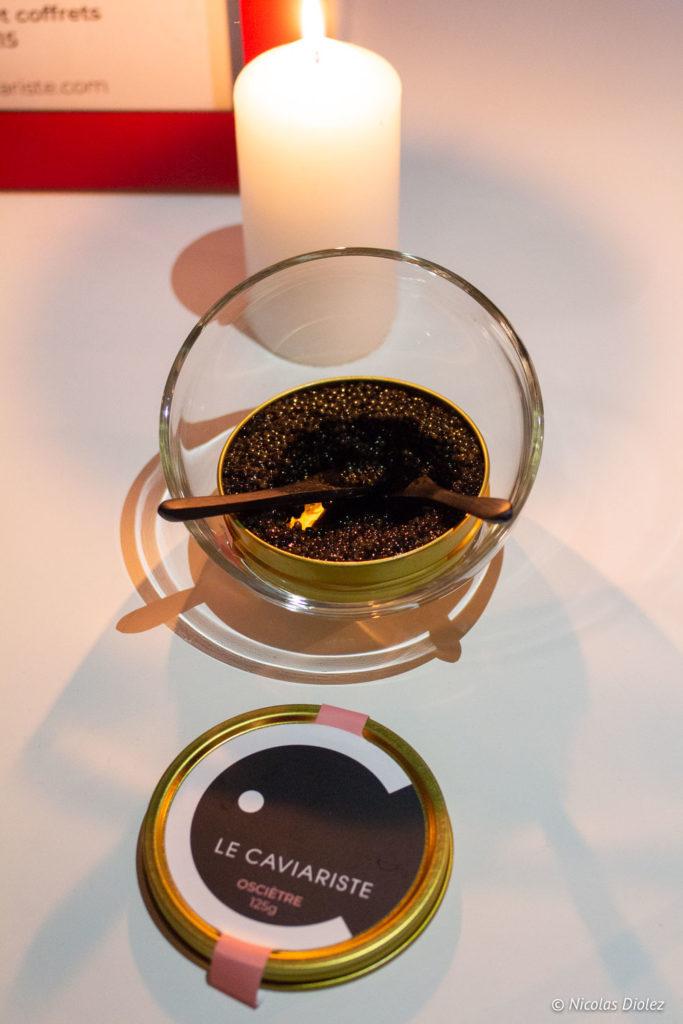caviar Le Caviariste