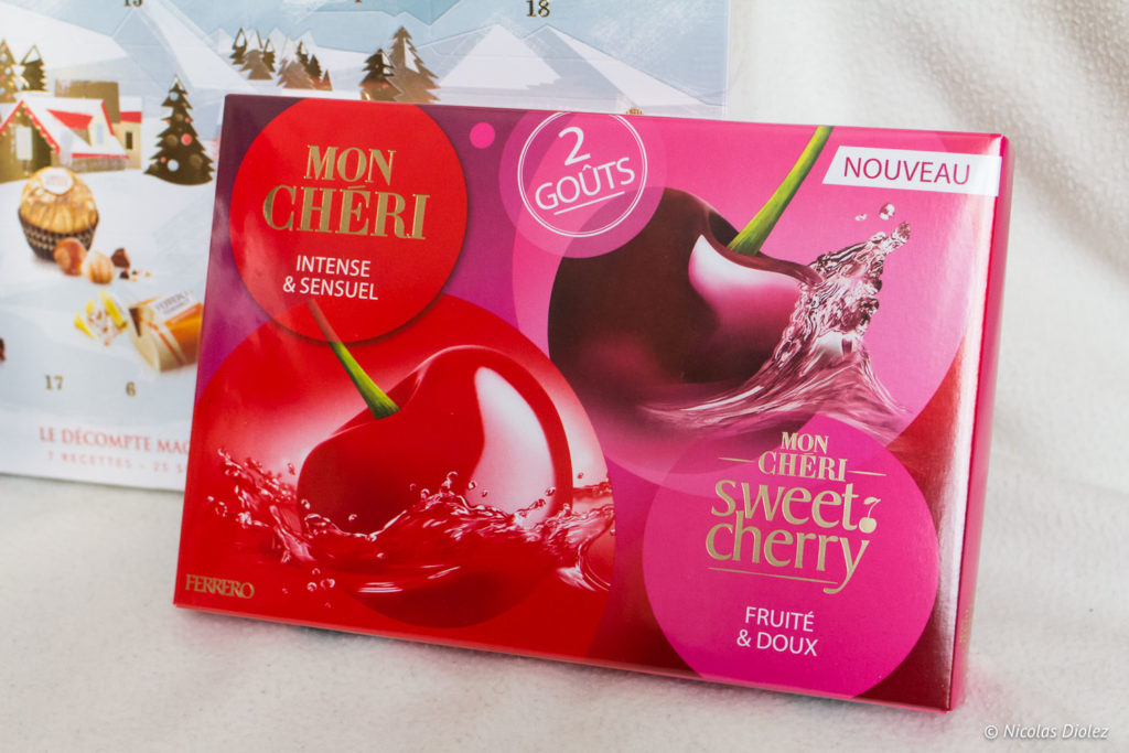 Mon Chéri & Sweet Cherry